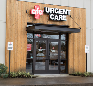 Beaverton AFC Urgent Care Clinic