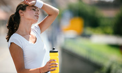Heat Exhaustion: How Hot is Too Hot?