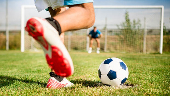 Do Sports Cause Injuries?
