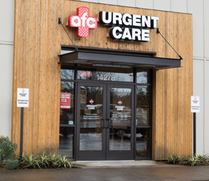 Beaverton AFC Urgent Care Clinic