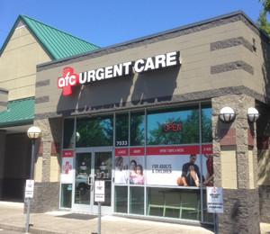 NE Portland AFC Urgent Care Clinic