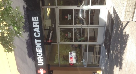 NW Portland AFC Urgent Care Clinic