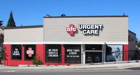 Oregon City Urgent Care